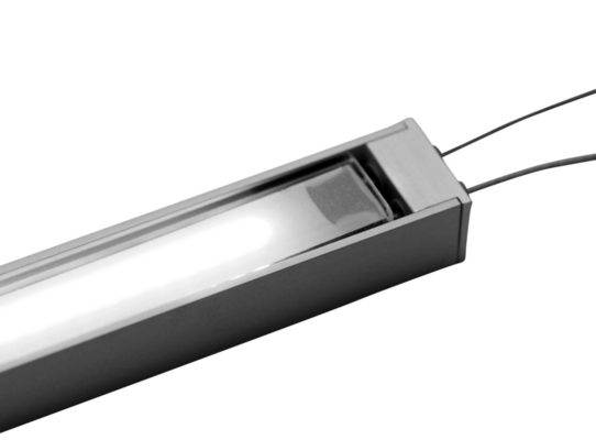 Interior LED Channel