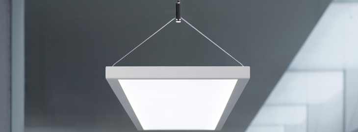 DIRECT/INDIRECT LUMINAIRE | POWER OVER ETHERNET | IDOO.PENDANT