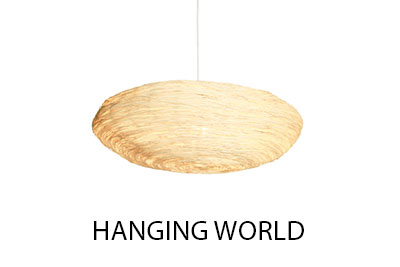 Hanging World